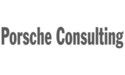 Kooperationspartner Porsche Consulting